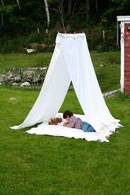 Camping In Backyard Ideas Best 25 Sheet Tent Ideas On Pinterest Awesome Forts Fan Fort