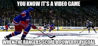 Meme Ny - ny rangers memes google search ny rangers pinterest hockey