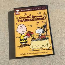 when does charlie brown thanksgiving air happenings of a housewife