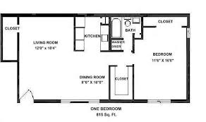 one bedroom house floor plans one bedroom apartment floor plans search in suite