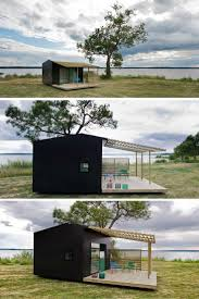 Mini Home by 1241 Best Small Houses Images On Pinterest Small Houses