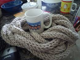 95 best finger knitting images on finger knitting arm