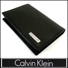 Black Business Card Holder Bright Rakuten Global Market Calvin Klein Mens Business Card