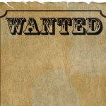 powerpoint wanted poster template 130 best photos for