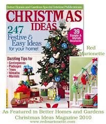 tips on getting your handmade craft featured in a magazine