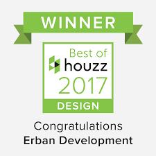 Home Improvement Logo Design Erban Development Linkedin