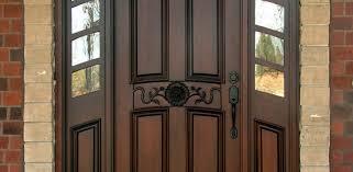 door stunning outside entrance doors replacement window for