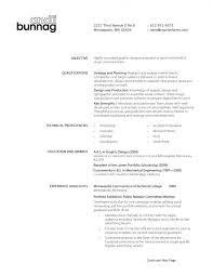 Sample Server Resumes by Server Resume Highlights Server Resume Examples Bio Resume