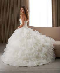 poofy wedding dresses bridal gowns for island wedding ground report