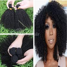 mongolian hair virgin hair afro kinky human hair weave unprocessed mongolian kinky curly virgin hair weaves 2pcs mongolian