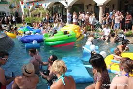 house pool party gnscl