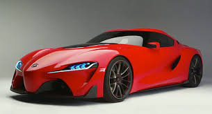 sports cars bmw toyota may leave subaru in the dust for bmw sports car partnership