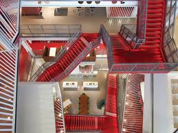 Abrasive Stair Nosing by Stair Nosings Architecture And Design