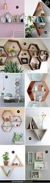 Decoration Geometric Wall Decals Home by Best 25 Geometric Decor Ideas On Pinterest Copper Hangers Diy