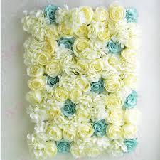 wedding backdrop of flowers silk garden studio wedding backdrop flowers flower