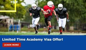 academy sports outdoors visa card home