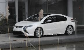opel ampera interior sport cars 2011 opel ampera european chevy volt scooped undisguised