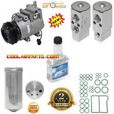 automobile air conditioning repair 2004 kia spectra free book repair manuals 2004 kia spectra ac compressor free a c repair kit 2 years warranty