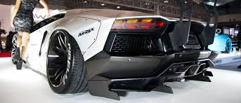 Coolest Lamborghini by These Are The Coolest Cars We Could Find At Tokyo Auto Salon 2015