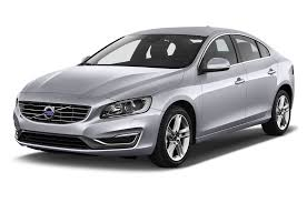 2016 volvo s60 reviews and rating motor trend canada
