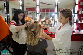 hairstyling classes hairstyling classes makeupatelierdubai learn all the styles that