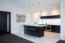 black kitchen cabinets nz hagley kitchens