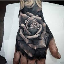 25 unique mens rose tattoos ideas on pinterest pocket watch