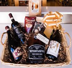 customized gift baskets corporate and gift ideas amanti vino