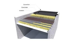 Prix Terrasse Suspendue Beton by Etancheite Terrasse Beton On Decoration D Interieur Moderne Points