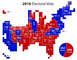 2016 Presidential Usa Election Prediction Electoral Map by The Debate Over The Electoral College Radiowest