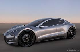 tesla supercar concept henrik fisker interview is fisker the new tesla killer drivingline