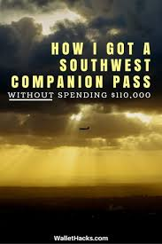 Southwest Premier Business Card 50000 How To Get A Southwest Companion Pass Without Spending 110 000 In