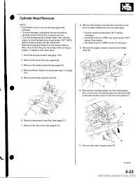brake sensor honda civic 2003 7 g workshop manual