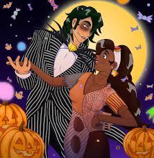 spirit halloween warwick ri power halloween rouge and ryoma by chibipyro relationship