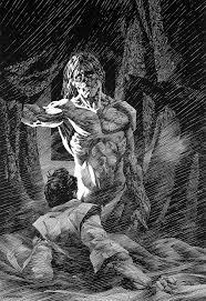 Seeking Frankenstein Morphosis Frankenstein And The