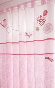 Pink Nursery Curtains Pink Nursery Curtains Curtains Ideas