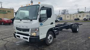 used work box truck sales demary truck