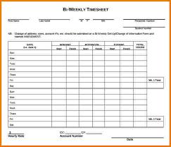 free timesheet form expin memberpro co