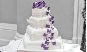 wedding cake leeds wedding cakes leeds robin west 54 groupon