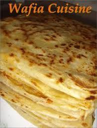 wafia cuisine pâte à crêpes recipe sugaring