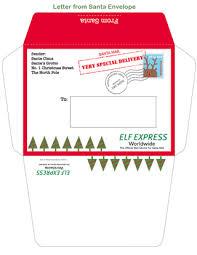 printable santa letter template for download