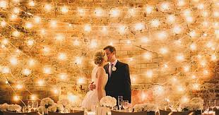 wedding lighting ideas 10 wedding lighting ideas for your special day postris