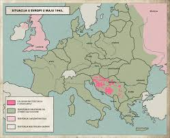 european theatre of world war ii wikipedia
