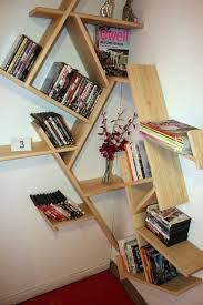 wooden corner bookcase 82 best bookshelf images on pinterest bookcases book shelves