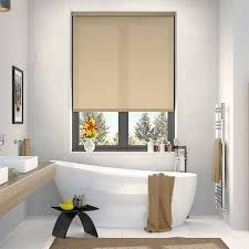 Trendy Roller Blinds Roller Blinds From Cheap Plains To Exclusive Designs You Can