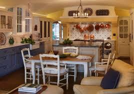 french country style kitchen john malick u0026 associates