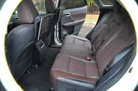 lexus sedan 2015 interior 2016 lexus rx350 colors