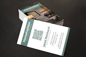 Home Interior Design Company Interior Designer Business Cards Business Card