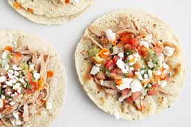 thanksgiving turkey recipies turkey tacos recipe popsugar food