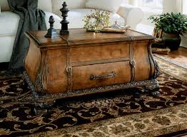 vasco old world map bombe trunk table by butler specialty company